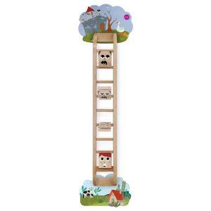 Jack contra el gigante- juguetes verticales Ukitu juguetes