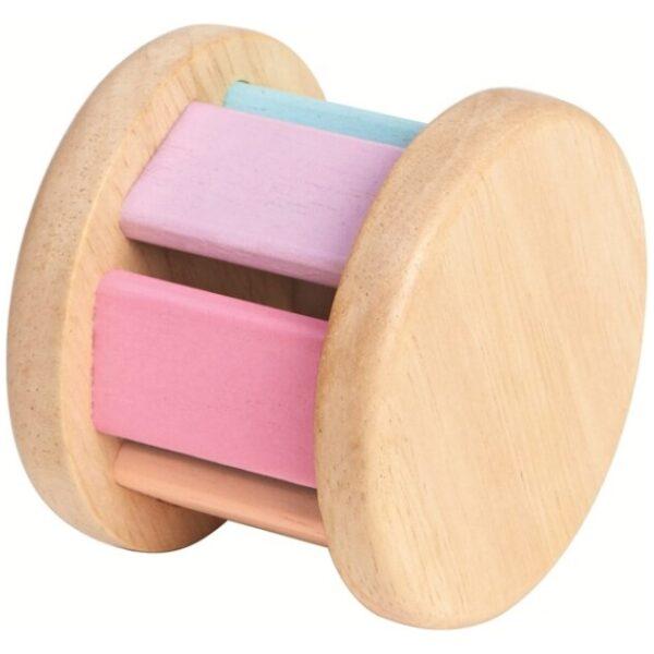 rodari de madera pastel-ukitu juguetes