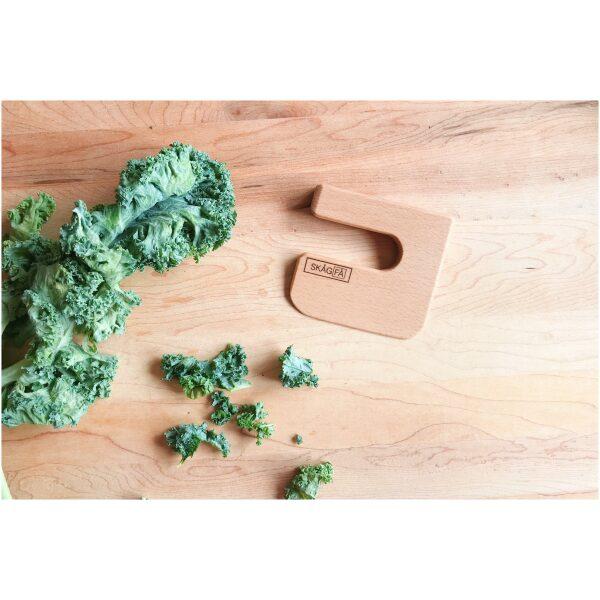 cuchillo de madera natural-ukitu juguetes