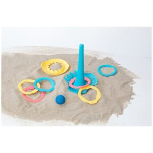 Kit playa completo con mochila incluída. Ukitu juguetes