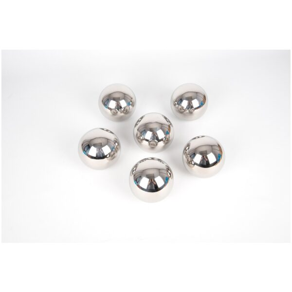 Bolas misteriosas sensoriales reflectantes