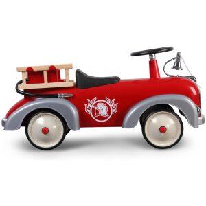 correpasillos camión de bombero años 50. Ukitu juguetes